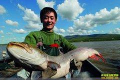 [生财有道]赫哲族人靠鱼生财的鱼生意