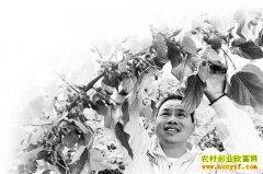 重庆铜梁果桑树养蚕亩收入两万五