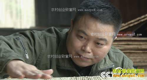 竹子变家具的财富秘笈 12月25日
