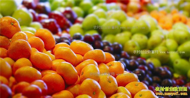 怎样通过互联网卖水果?