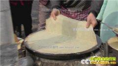 [致富经]吉林临江董妍摊大煎饼一年摊出500万