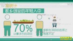 [聚焦三农]今年农村创业干什么好 怎么干才赚钱