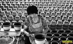 山东沂源:传统小加工增收大市场