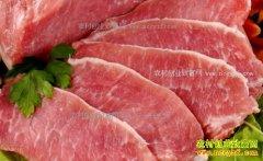 天气转冷牛肉价格上涨