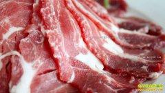 冬季羊肉销量上涨 分析师预测后期羊肉价格高位趋稳