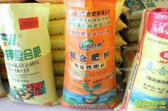 化肥行情波动剧烈 专家建议农民按需采购