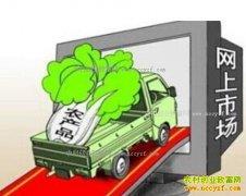 农民怎样成为农产品电商?