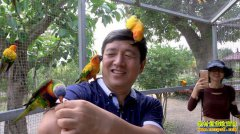 [致富经]海南海口高继宏宠物动物园的稀奇财富
