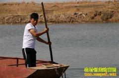 内蒙古90后小伙赵凯返乡创业发展特色水产养殖业