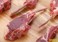 羊肉价格下降 分析师预测未来羊肉价格不会大跌