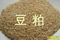 豆油、豆粕终端需求始终不高 近期豆粕价格或将触底