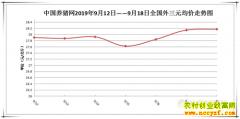 四川生猪价格首破16元,省内局地已达全国最高!